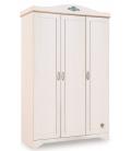 FLORA Шкаф 3-х дверный STANDARD купить