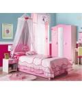 SL PRINCESS кровать SINGLE (90х200) купить в интернет-магазине