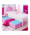 SL PRINCESS кровать SINGLE (90х200) недорого