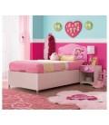 SL PRINCESS Кровать с подъемным механизмом (90x190) купить в интернет-магазине