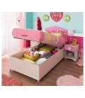 SL PRINCESS Кровать с подъемным механизмом (90x190) недорого
