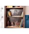 BLACK PIRATE книжный стеллаж купить в интернет-магазине