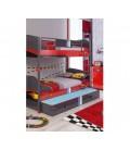 CHAMPION RACER Кровать выдвижная без матраса(матрас 90*190) купить в интернет-магазине