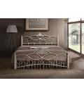 Кровать CANZONA белый (Размер спального места - 160х200) недорого