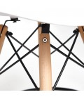 Стул Secret De Maison Cindy Bar Chair (mod. 80) белый недорого