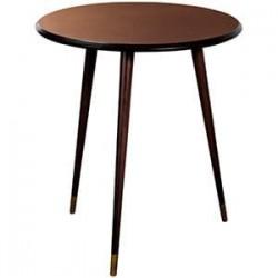 Стол кофейный Vortex Brass