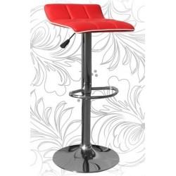 Барный стул LM-5014 красный