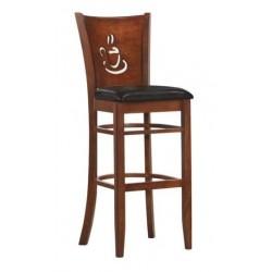 Барный стул LMU-9131 черный