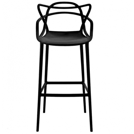 Барный стул LMZL 601С белый