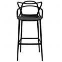 Барный стул LMZL 601С белый купить