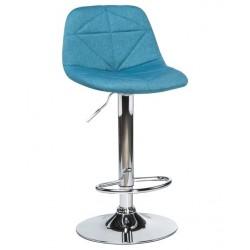 Барный стул LM-2035 синий