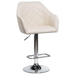 Барный стул LM-5023 кремовый