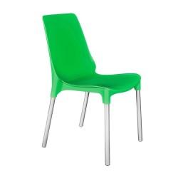Стул GENIUS (mod 75) зеленый