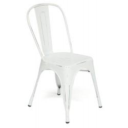 Стул Secret De Maison LOFT CHAIR 012 белый