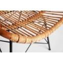 Кресло Secret De Maison Petunia (mod. 01 5088 SP KD/1-1) купить в интернет-магазине