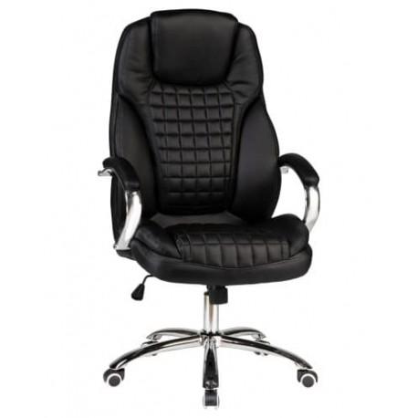 Кресло LMR-114B, черное