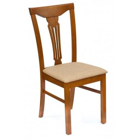 Стул с мягким сиденьем HERMES