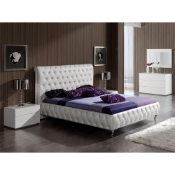 Кровать DUPEN 629 ADRIANA, 180*200 см