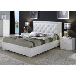 Кровать DUPEN 661, 180*200 см