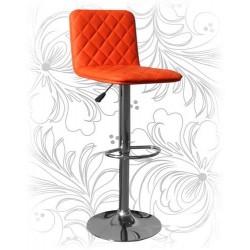 Барный стул LM-5003, оранжевый