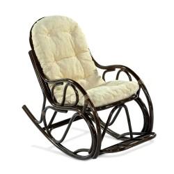 Кресло-качалка с подножкой, 05/17 Б
