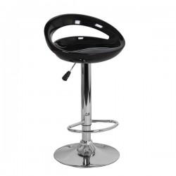 Барный стул ДИСКО WX-2001 черный