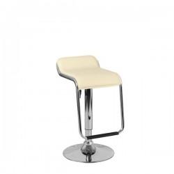 Барный стул ПЕГАС WX-2316 Бежевый