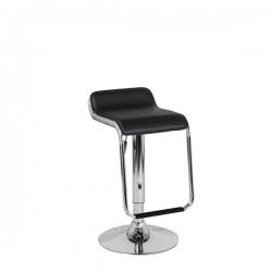 Барный стул ПЕГАС WX-2316 Черный
