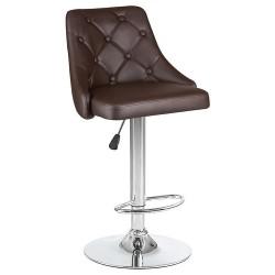 Барный стул LM-5021 коричневый