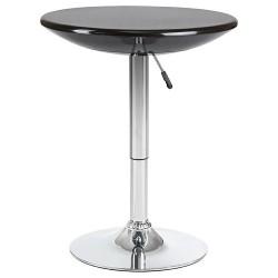 Барный стол LM-8010, черный