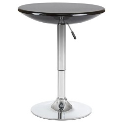 Стол барный DOBRIN HARVEY LM-8010, черный