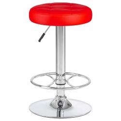 Барный стул LM-5008 красный