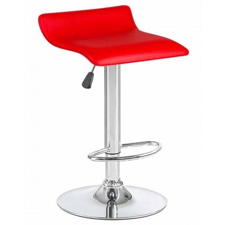 Барный стул LM-3013 красный