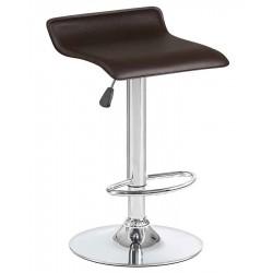 Барный стул LM-3013 коричневый