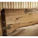BLACK PIRATE Кровать 120х200 недорого
