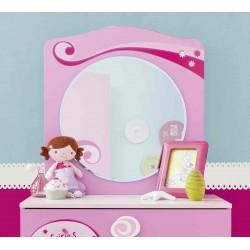Зеркало к комоду Princess