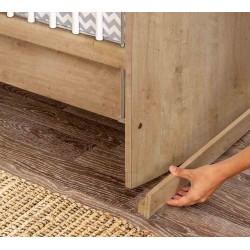 Кровать люлька Cilek customary oak 60 на 120 см
