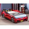 Кровать машина Cilek spyder car red купить