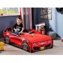 Кровать машина Cilek spyder car red купить в интернет-магазине