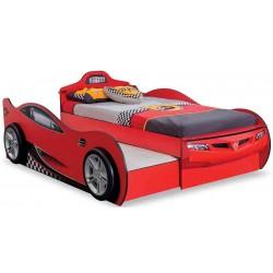 Двухместная кровать машина Cilek Racecup 190 на 90 см