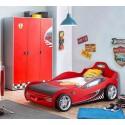 Кровать машина Cilek Racecup 190 на 90 купить