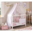 Кровать Cilek Mini Baby white купить в интернет-магазине