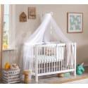 Кровать Cilek Mini Baby white недорого