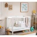 Кровать Cilek Mini Baby white купить с доставкой