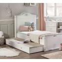 Кровать трансформер Romantic 131 на 80/177 на 80 см купить в интернет-магазине