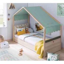 Кровать Cilek Montes 80х180