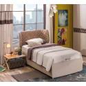 Кровать с подъемным механизмом Cilek Lofter 200 на 100 см купить в интернет-магазине
