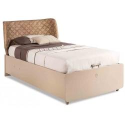 Кровать с подъемным механизмом Cilek Lofter 200 на 100 см
