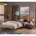 Детская кровать Cilek Lofter XL 200 на 120 см купить
