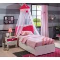 Кровать с подъемным механизмом Cilek Yakut 200 на 100 см купить